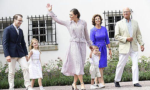 Schwedisches Königshaus