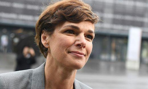 ++ ARCHIVBILD ++ PAMELA RENDI-WAGNER KOeNNTE SPOe-PARTEICHEFIN WERDEN