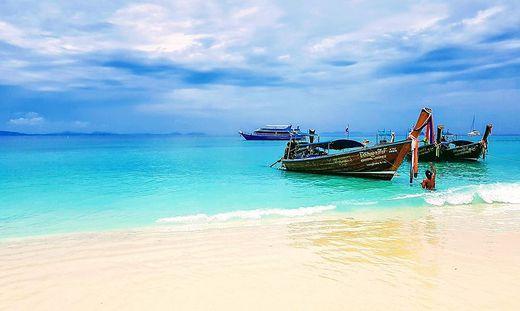 Phuket, Geimpft, Touristen, Regeln
