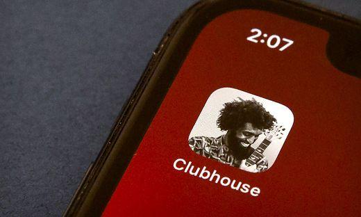 Clubhouse ist derzeit eine der angesagtesten Audio-Apps weltweit