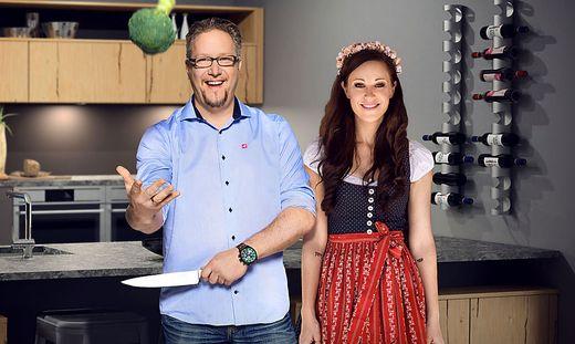 Hoffinger und Neumayer