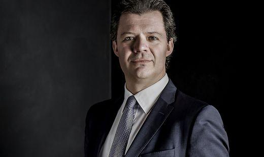 Michael Nemeth, Chef des Musikvereins ist nun im erweiterten Regionalvorstand der Grazer SPÖ