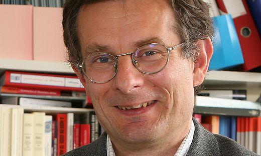 """Markus Marterbauer, Wirtschaftsexperte der AK: """"Allen ist klar, dass man was für die Langzeitarbeitslosen tun muss"""""""