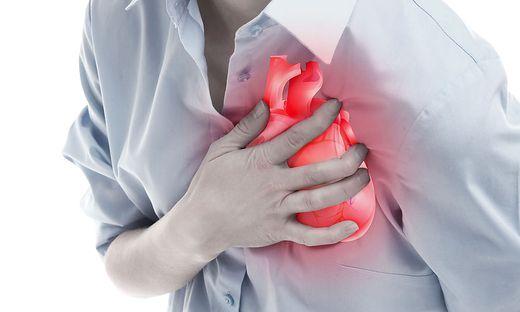 Herzinfarkt, Notarzt, Symptome, Covid