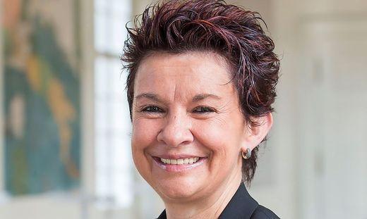 Sabine Urnik (54) ist die neue Aufsichtsratschefin der BKS Bank