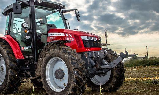 Zu einem tödlichen Traktor-Unfall kam es am Mittwochabend in der Gemeinde Radenthein