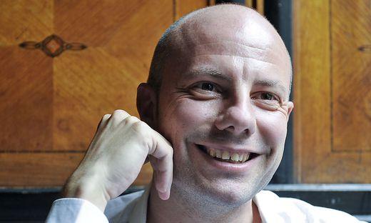 BACHMANN PREIS 2011: TEILNEHMER DANIEL WISSER