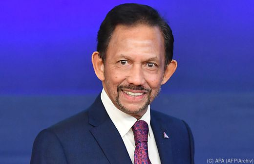 Brunei fordert