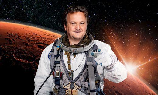 Dok 1: Auf zum Mars! Settele �bersiedelt �sterreich