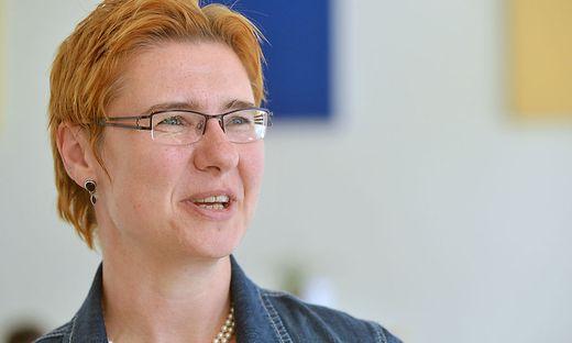 Margit Schratzenstaller, Wifo-Ökonomin
