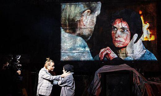 """Streaming-Premiere in Genf von """"La Clemenza die Tito"""""""
