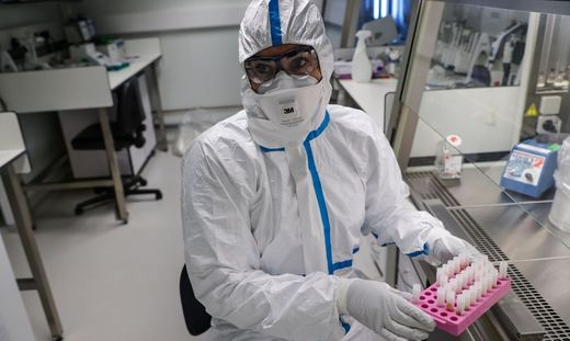 Coronavirus: Drei weitere Infizierte in Bayern bestätigt