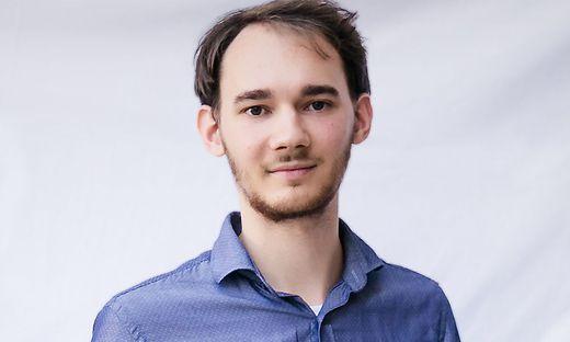 Regisseur Felix Hafner
