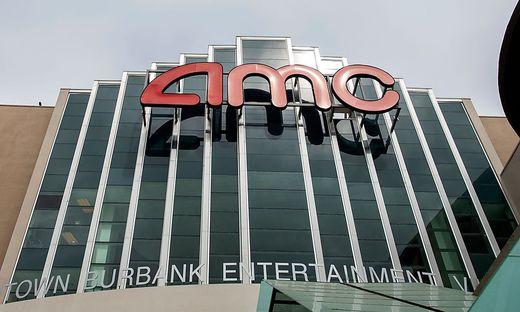 AMC darf in den USA 17 Tage exklusiv Filme vertreiben - dann wird gestreamt