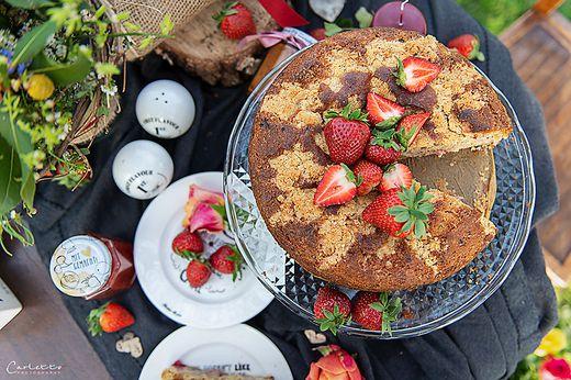 Zaubern Sie einen kinderleichten Kuchen!