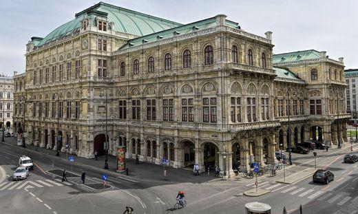 Auch die Staatsoper in Wien muss wieder zusperren