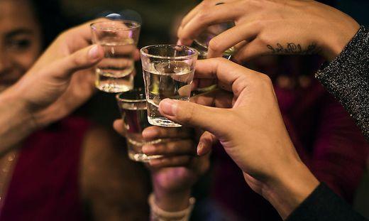 Party, Corona-Party, Völkermarkt, Kärnten, BH, Bezirkshauptmannschaft, Wirt angeblich in Falle gelockt