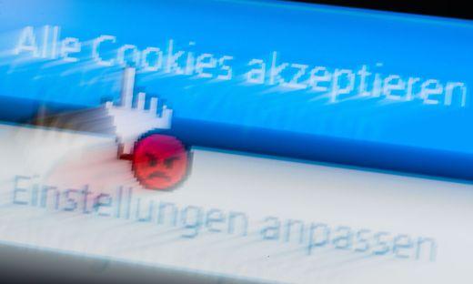 Zahlreiche Cookie-Banner verstoßen laut Datenschützern geltendem Recht