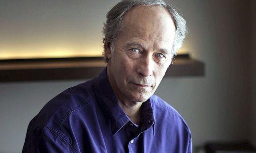 US-Schriftsteller Richard Ford