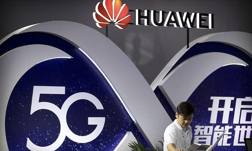 Viele Staaten schließen Huawei beim 5G-Ausbau aus