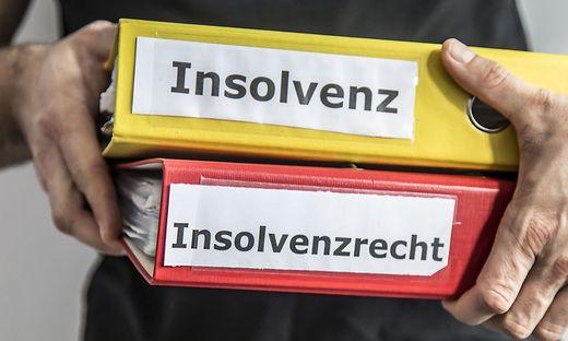 Villacher Unternehmer ist insolvent