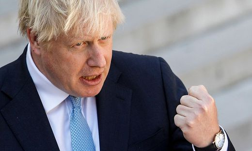 FILES-BRITAIN-EU-BREXIT-POLITICS-JOHSON