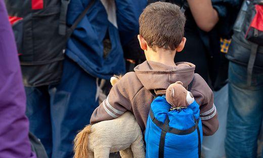 Nur 34 Prozent der Flüchtlingskinder weltweit besuchen eine weiterführende Schule