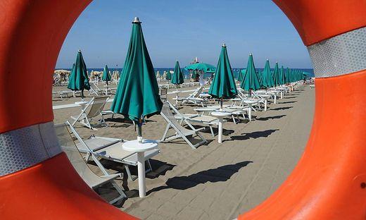 Ab 1. Juni werden Friaul Julisch-Venetien sowie Molise und Sardinien zu weißen Zonen erklärt