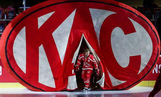 ICE HOCKEY - CHL, KAC vs Biel