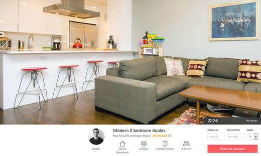 gesetzeslage airbnb co wer seine wohnung berhaupt. Black Bedroom Furniture Sets. Home Design Ideas