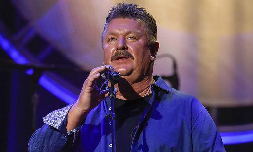 Sänger Joe Diffie starb an Covid-19