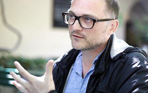 Der Wiener Filmemacher Markus Schleinzer
