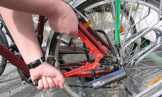 Unbekannte haben aus zwei Kellerabteilen in Villach teure Fahrräder gestohlen (Symbolfoto)