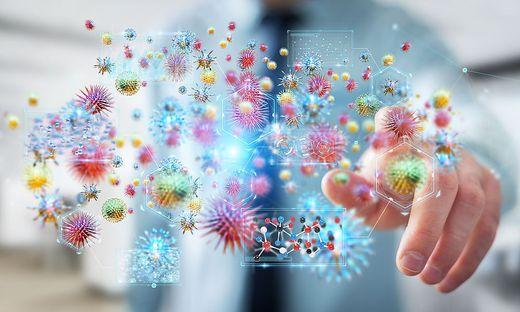 Grippeepidemie: Forscher warnen vor zweiter
