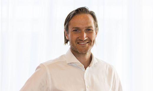 Delivery Hero-Boss Niklas Östberg verdiente 2020 45,7 Millionen Euro