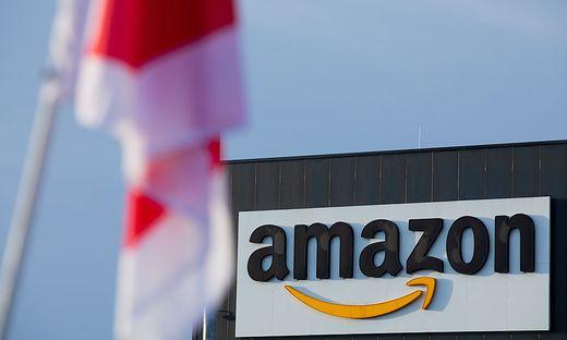 Amazon-Beschaeftigte legen Arbeit in Rheinberg und Werne nieder