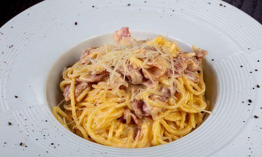 Essen: Mamma mia, ist die italienische Küche gut! « kleinezeitung.at