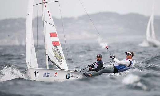 SAILING - World Cup Series