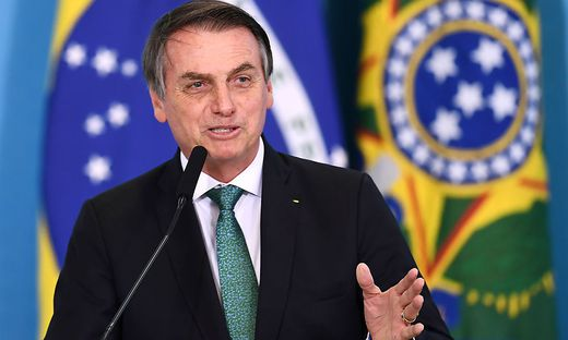 Jair Bolsonaro, der Trump der Tropen