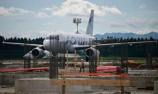 Adria Airways meldet Insolvenz an - Flüge eingestellt
