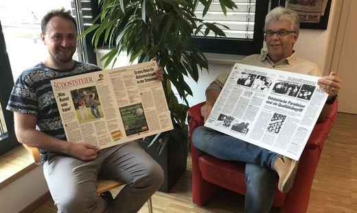 Jubilaeum: 30 Jahre Regionalbuero Feldbach