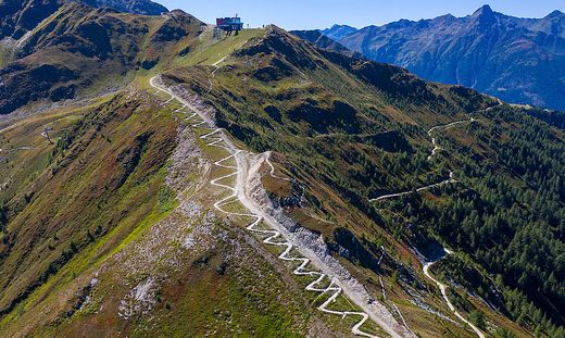 THEMENBILD, Kals am Grossglockner
