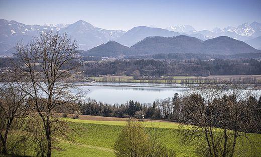 Nirgendwo in Österreich haben sich in den vergangenen  sieben Tagen - relativ- mehr Menschen mit Corona infiziert als im Bezirk Völkermarkt