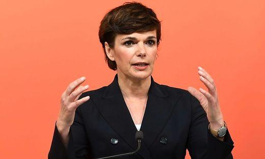 """Rendi-Wagner an Widersacher Doskozil: """"Ich bin nicht Norbert Hofer"""""""