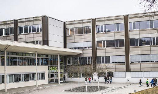 Bundesschulzentrum Wolfsberg Jaenner 2019
