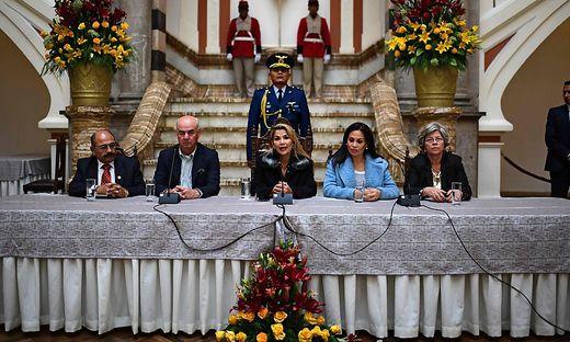 BOLIVIA-CRISIS-ANEZ