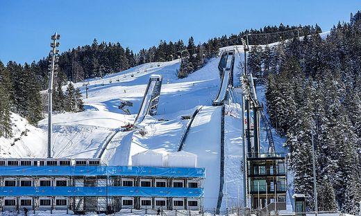 Skisport weiter live im ORF