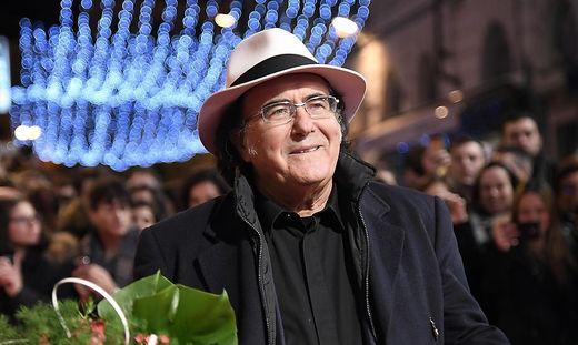 Sorge um Sänger Al Bano, 73