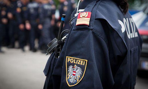Die Polizei konnte den Räuber ausforschen