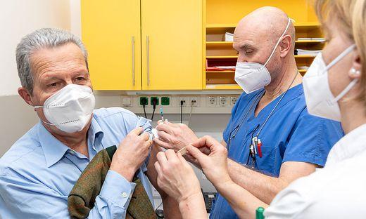 Ärzteimpftag